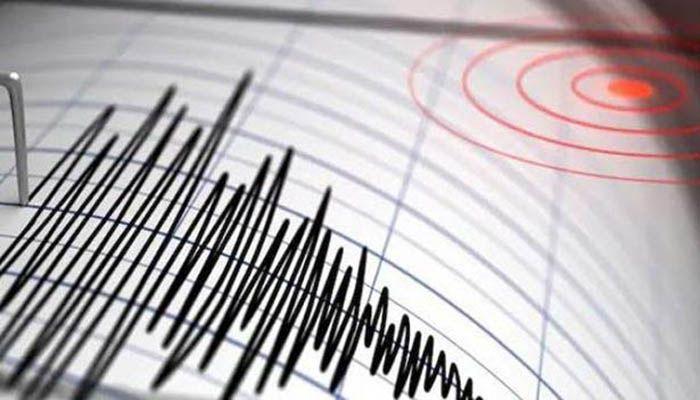 Mild Quakes Jolt Sylhet