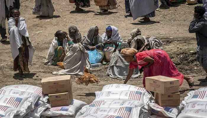 UN: Famine Is Imminent in Ethiopia's Embattled Tigray Region