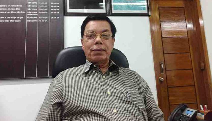 Farid Uddin Ahmed Appointed SUST Vice-Chancellor for A Second Term