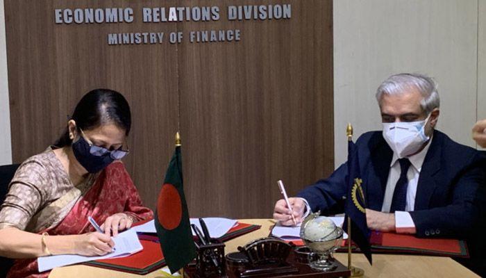 ADB Provides $940M to Bangladesh Govt to Purchase Covid-19 Vaccines
