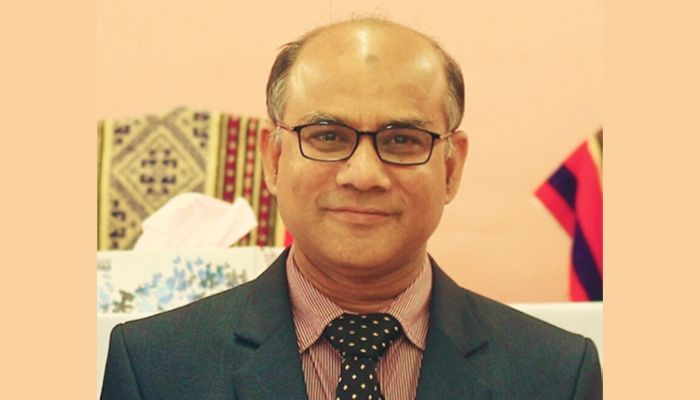Prof Kamruzzaman Appointed HSTU Vice-Chancellor