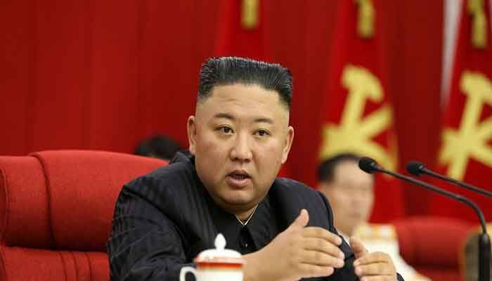 N Korea's Kim Says to Prepare for 'Both Dialogue And Confrontation' with US