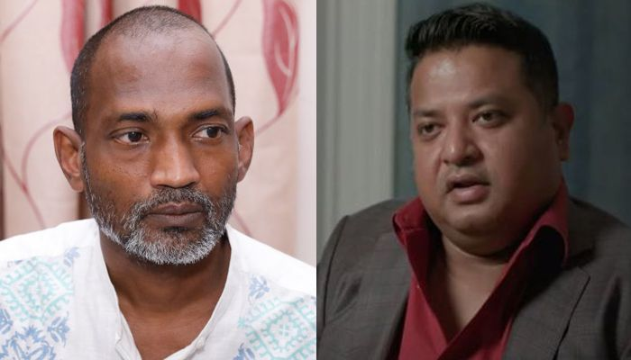 Charge-Sheet Submitted Against Cartoonist Kishore, Sami and 5 Others