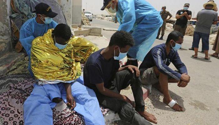 Tunisian Navy Rescues 178 Migrants including Bangladeshi Nationals
