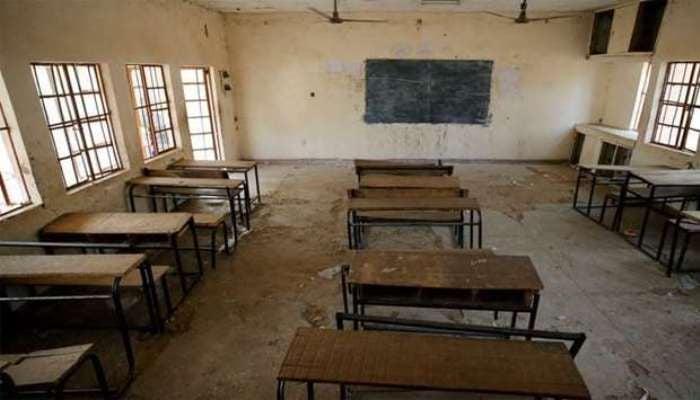 Gunmen Kidnap More Than 80 Students from Nigerian School