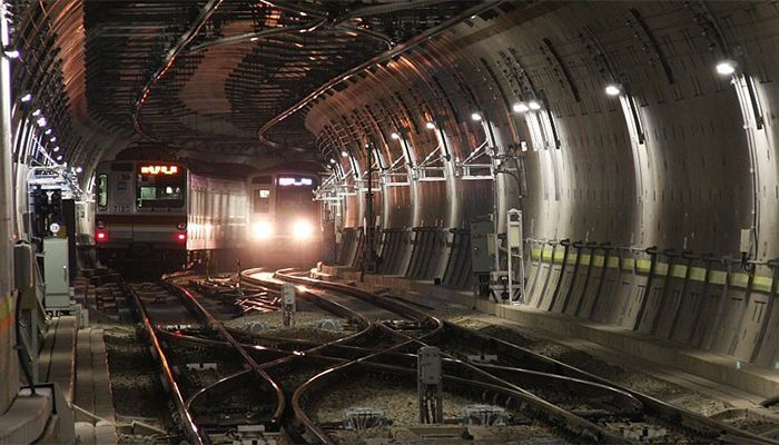 Dhaka Subway: Construction Work to Start in March Next Year