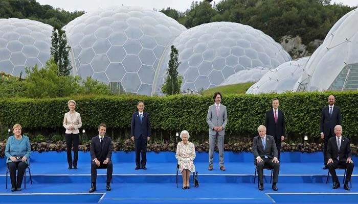 G7 Summit Outlines Health Pact to Stop Future Pandemics