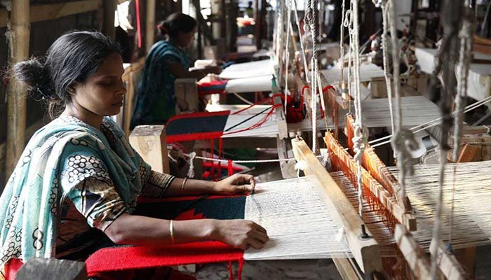 Geographical Indication (GI) Product: Ragpur's Shatranji Gets Recognition