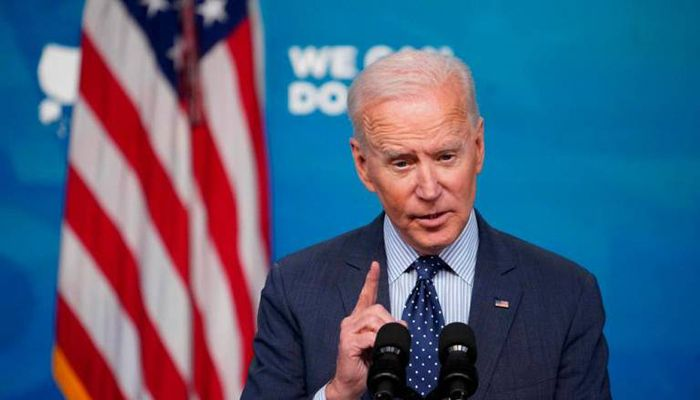 Biden to Announce Details of Global Distribution of 80 MN Covid Shots