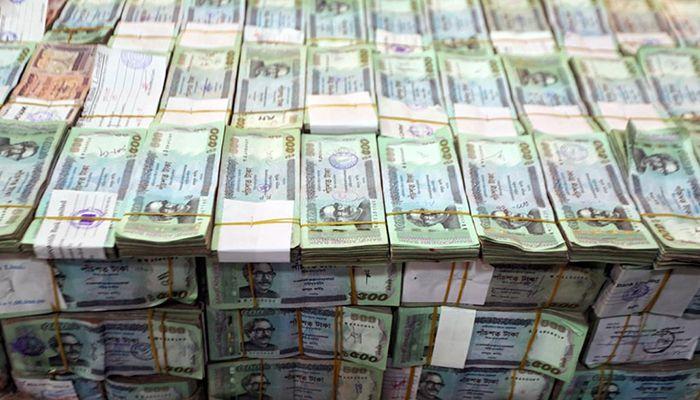 Banks' Deposits Rise amid Covid-19 Pandemic