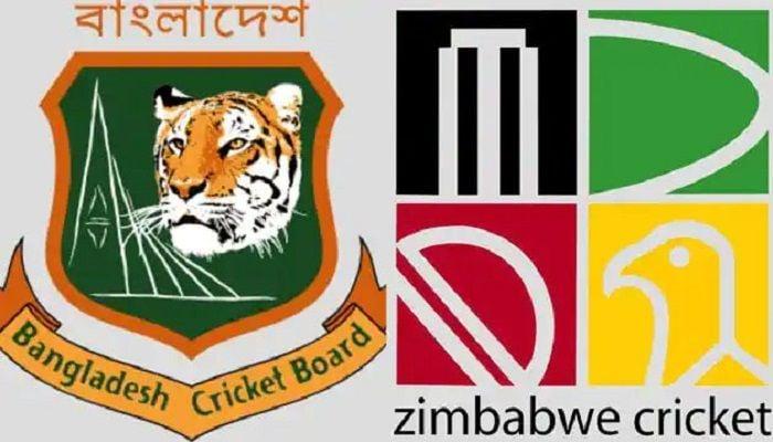 Bangladesh Scored 297-Run against Zimbabwe Select XI