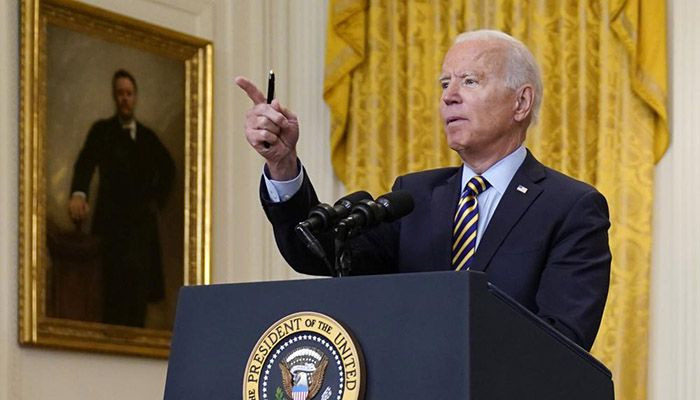 Biden Urges Cuban Authorities to 'Hear' Protesters