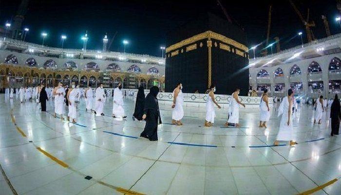Saudi Arabia Stages Second Scaled-Down Hajj of Coronavirus Era