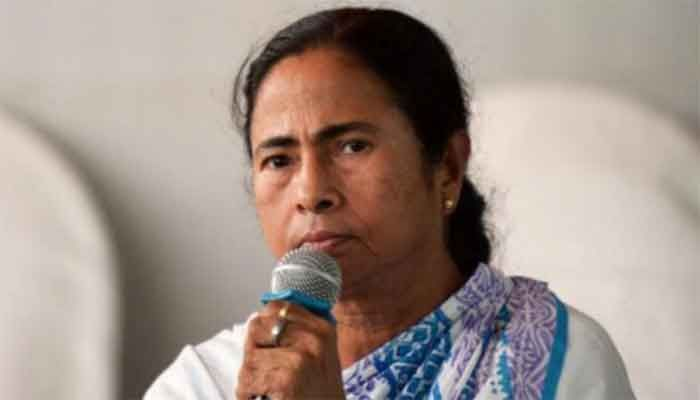 Mamata Banerjee Fined Rs 5 Lakh for 'Maligning Judge'