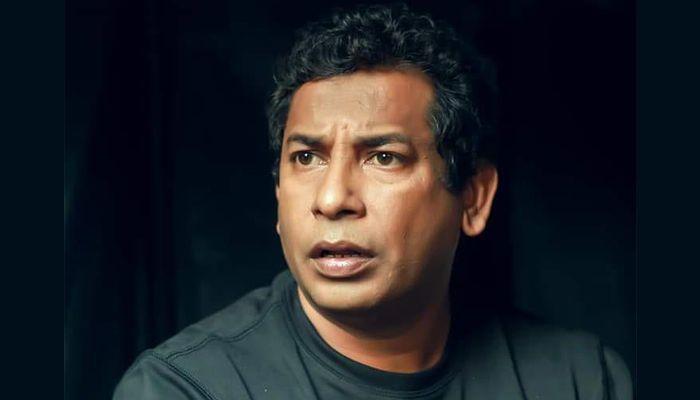 Popular actor Mosharraf Karim (Photo: Collected)