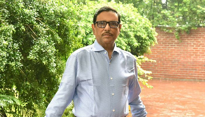 Quader Calls upon Countrymen to Accept Temporary Sufferings