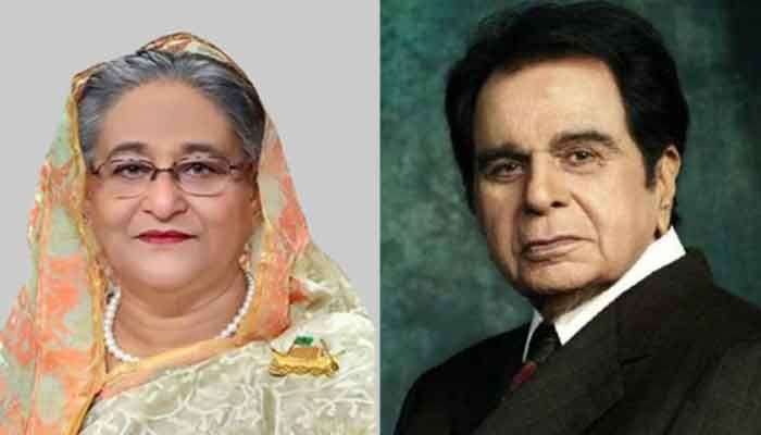 PM Shocked at Death of Dilip Kumar