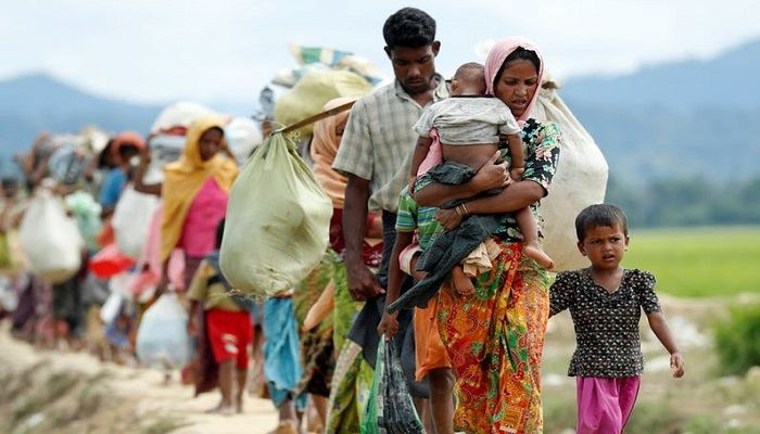 Japan to Find Rohingya Solution with Myanmar: Envoy