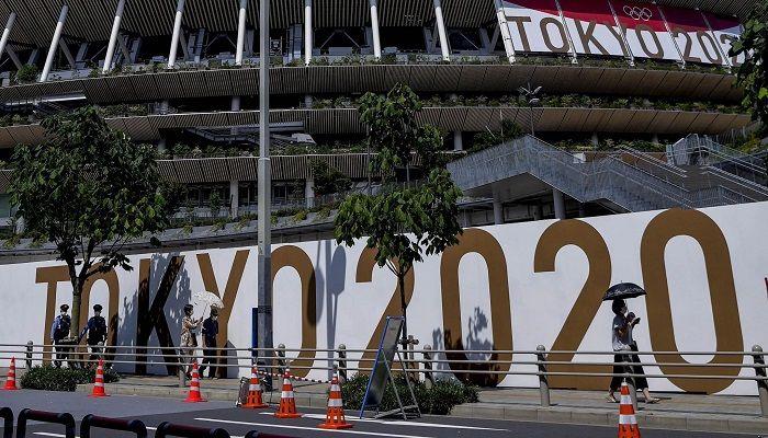 Tokyo Stadium (Photo: Collected)