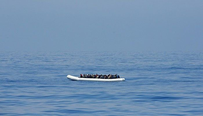 43 Missing after Migrant Boat Sinks off Tunisia