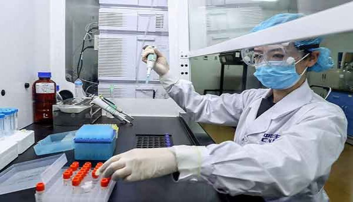 China to Co-Produce Covid-19 Vaccines in Bangladesh