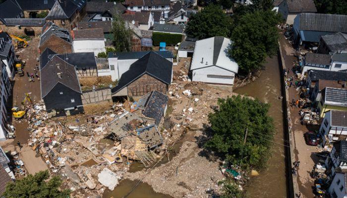 Europe Flood Death Toll Tops 190