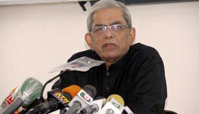 20-Alliance Breaking Up Due to Govt Pressure: Fakhrul