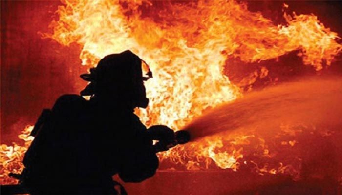 Fire Hazards In Hospital: Where Lies the Solution