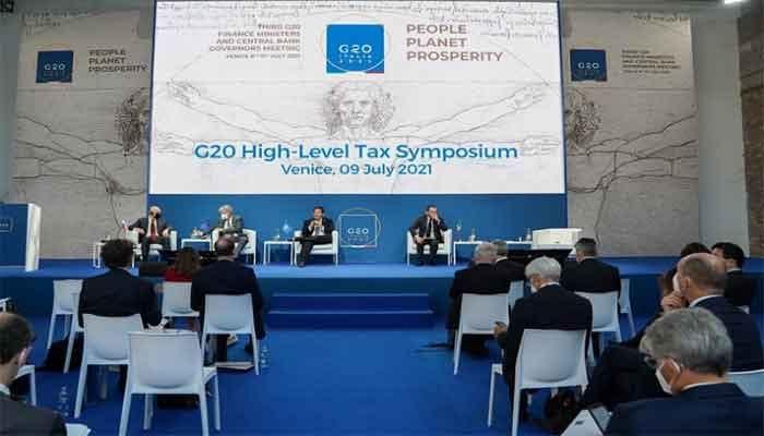 Virus Variants Threaten Global Recovery, G20 Warns