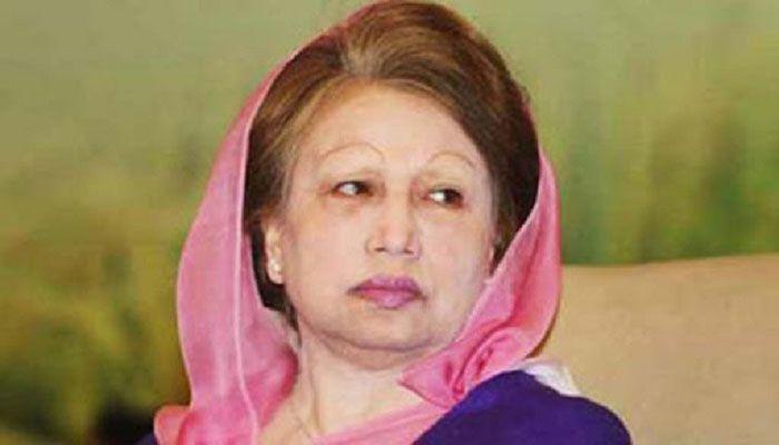 Khaleda Zia to Receive Covid-19 Vaccine Today