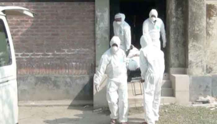 Covid-19: 4 Khulna Hospitals Record 17 More Dead in 24 Hrs