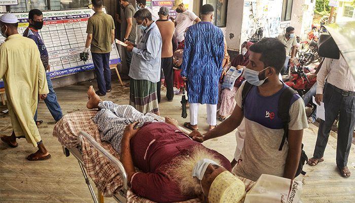 Coronavirus: 22 Die at 4 Hospitals in Khulna