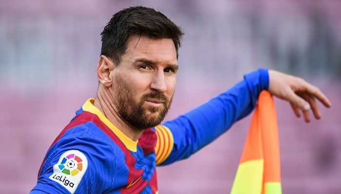 Barca and Messi Agree Deal in Principle