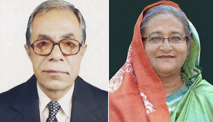 President, Prime Minister Greets Bangladesh National Cricket Team