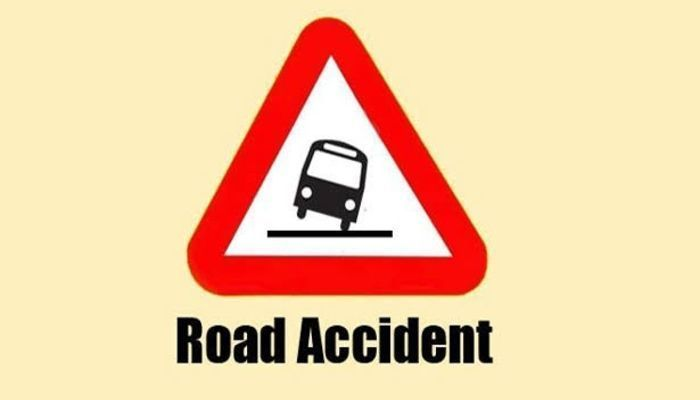 2 Killed As Truck Crashes into Auto-Rickshaw in Gazipur