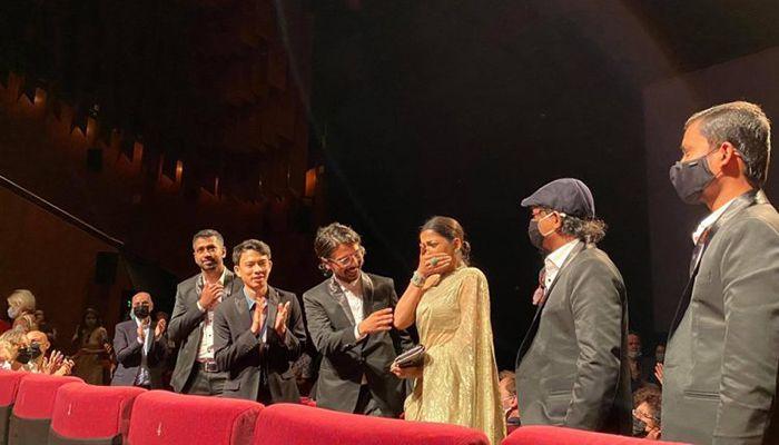 'Rehana Maryam Noor' Screened at Cannes amid Standing Ovation