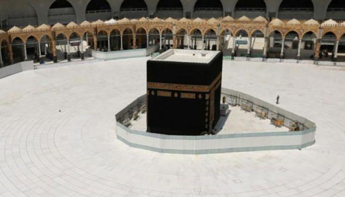 International Umrah to Resume from August 10: Saudi Arabia