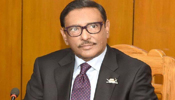 ''Plotters Out To Efface Bangabandhu's Name Being Erased Now''