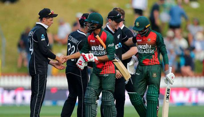 Bangladesh Condition Feels Like A Different World to Kiwi Pacer