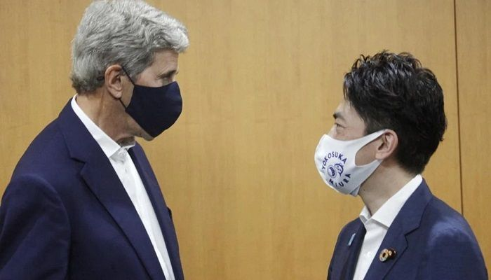 Japan, US to Press China on Emissions ahead of Climate Summit