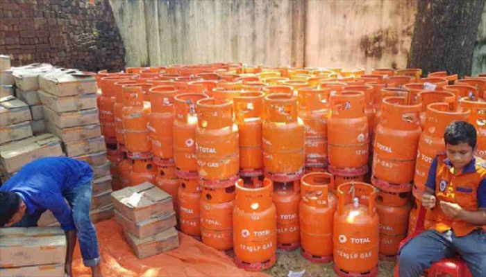 LPG Prices to Go Up again from Sept 1