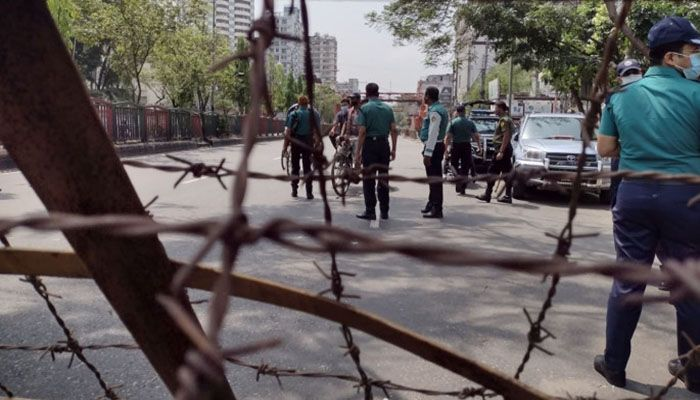 Nationwide Lockdown Extended till 10 August