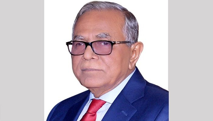 August 15 Is A Scandalous Chapter in Nation's History: President