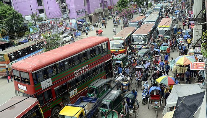 All Vehicles to Operate, Tourist Spots to Reopen from Aug 19