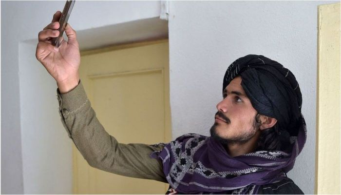 Facebook Continues Ban of Taliban-Related Content