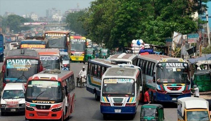 Sense of Normalcy Returns to Dhaka As Lockdown Ends