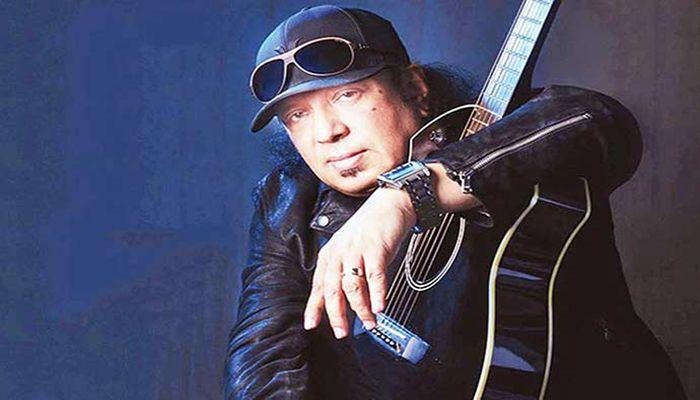 Rock Legend Ayub Bachchu's 59th Birth Anniversary Monday