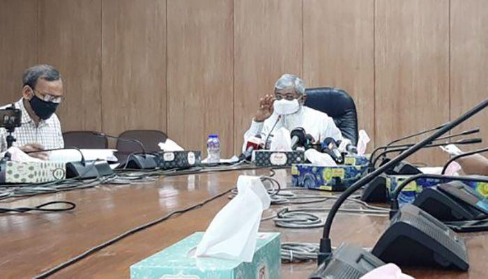 No Decision Yet on Reopening Edu Institutes: Cabinet Secretary