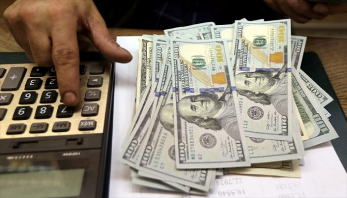 Dollar Hits Four-Month High on Euro