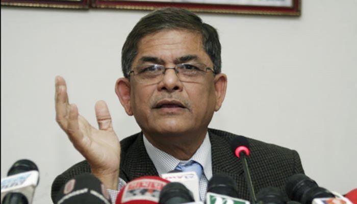 Fakhrul Criticizes Govt for Keeping Edu Institutes Closed